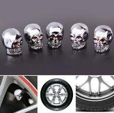 Red Eyes Evil Skull Air Valve Stem Dust Cap (Car Bike, Truck) 5PCS ... Us 3999 New In Ebay Motors Parts Accsories Car Truck Suv Manual Skull Head Gear Shift Knob Stick Shifter Lever Online Cheap Silver 3d Zinc Alloy Metal Styling For Trucks Photos Sleavinorg Cowboy Up Decals Auto Western Bull And 50 Similar Items Large 5 3d Decal Sticker Punisher For Skull Punisher Blem Bumper Window Custom Laptop Score Truck Driver By Davidebiondi_13 On Threadless Lego Ninjago Byrnes 4pc Wheel Caps Dust Stems Tire Valve Type