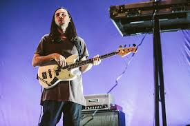 Ceilings Local Natives Live by Local Natives Charlotte Day Wilson The Greek Theatre L A Record