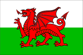 Cymru Flag Wales Clip Art At Clker