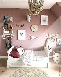 schöne düstere rosa mädchenschlafzimmerinspiration