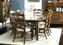 Crate And Barrel Dining Chairs Set Back Village Chair Cushions Black Wood Table