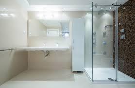 bodengleiche dusche einbauen der abfluss liegt zu hoch