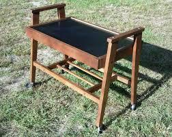 Johnson Carper Mid Century Dresser by Vintage Mid Century Modern Highboy Dresser Chest Of Drawers Walnut
