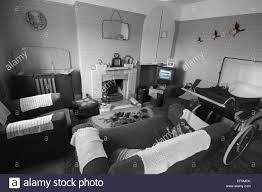 beispiel aus einem 50er jahre wohnzimmer komplett mit 405