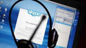 Skype Users In The UAE Urge Rethink Of VoIP Policy - The National