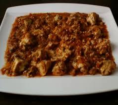 cuisiner cervelle tajine de cervelle à la marocaine cooking