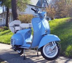 Image Result For 1970 Pink Vespa