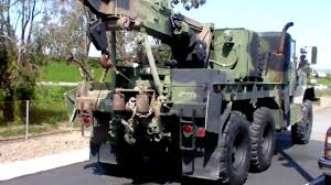 M936 Military Tow Truck. - YouTube When The Army Went Mad Max Vietnam Gun Trucks 16 Photos 5 Ton Military Cargo Truck 20 Ft Flat Bed Fehbillyarmor5toncargojpg Wikimedia Commons Gmc Cckw Editorial Stock Photo Image Of Army 50226458 Spc Camille David 414th Transportation Company Drives A 5ton Ton Update 1 Youtube Toadmans Tank Pictures M923 Truck Tractor 14 Ton 6x4 Up Fileus 25 Flickr Terry Whajpg M929a1 6x6 Military Vehicle Am General Dump Truck Vehicles Appear To Be M54 With Dolly Semitrailers Hobby Master 172 Scale Ground Power Series Hg5701 Us M35 7 Used You Can Buy The Drive