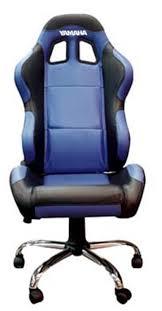 chaise baquet de bureau chaise baquet fauteuil pour pc generationgamer