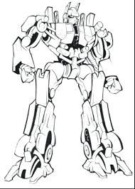 Transformers Optimus Prime Free Coloring Pages On Art Coloring Pages