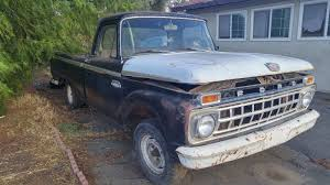 Nice Awesome 1965 Ford F-100 1965 Ford F100 Pickup Truck Project No ... Ford F100 1965 Custom Classic Truck Project Youtube High Performance Ford V8 Alinum Radiator Wiring Diagrams Fordificationinfo The 6166 Big Mirrors Excellent Ford With A Dodge Ram Shop Scottiedtv Traveling Charity Road Show F250 34 Pu Trucks Ready For The Langley Cruis Flickr See At Car Show In Winder Ga 04232011 Pete Nice Awesome Pickup Project No F 100 Cab Id 27028