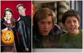 Halloweentown 2 Actors by 29 Past And Present Disney Stars Working Together On New Projects