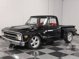 Alfa-romeo-1968-chevrolet-c10-for-sale-1974-chevrolet-c10-this-is-a ... Autolirate 1968 Chevrolet K10 Truck Chevy Short Wide Pickup Restoration Call For Price Or Questions C10 Work Smart And Let The Aftermarket Simplify Sale Classiccarscom Cc1026788 Pickup Item Ca9023 Sold July 1 12ton Connors Motorcar Company Truck Has Remained In The Family Classic Trucks Only American Eagle Wheels Photo Ideas Beginners