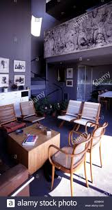 100 Charles Gwathmey Interior Of House Designed By Prominent US Architect