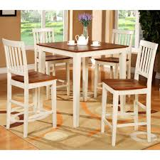 5PC Square Pub Counter Height Table Set 4 Stools White Oakley 5piece Solid Wood Counter Height Table Set By Coaster At Dunk Bright Fniture Ferra 7 Piece Pub And Chairs Crown Mark Royal 102888 Lavon Stools East West Pubs5oakc Oak Finish Max Casual Elements Intertional Household Pubs5brnw Derick 5 Buew5mahw Top For Sets Seats Outdoor And Unfinished Dimeions Jinie 3 Pc Pub Setcounter Height 2 Kitchen