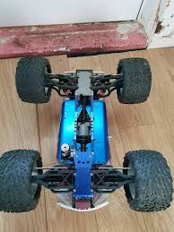 Traxxas T-Maxx 3.3 Nitro Rc Truck | In Leicester, Leicestershire ... Traxxas Xmaxx 8s 4wd Brushless Rtr Monster Truck W24ghz Tqi Radio Tmaxx 33 Rc Youtube What Did You Do To Your Today Traxxas Tmaxx T Maxx 25 Nitro Monster Truck Pay Actual Shipping Tmaxx Rc Truck Frame And Multiple Spare 110 Remote Control Ezstart Ready To Run Nitro Madness 4 The Conquers The World Big Squid Amazoncom 770764 Electric Junk Mail Eu Original Wltoys L343 124 24g Brushed 2wd