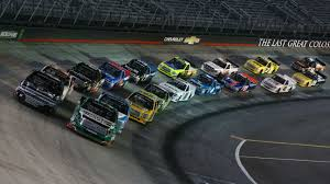 Trucks Hit High Mark With Bristol Ratings