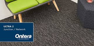 Ontera Carpet Tiles by Carpet Tiles Australia Carpet Vidalondon