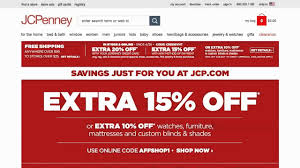 JCPenney Coupon Codes 2014 - Saving Money With Offers.com Applying Discounts And Promotions On Ecommerce Websites Bpacks As Low 450 With Coupon Code At Jcpenney Coupon Code Up To 60 Off Southern Savers Jcpenney10 Off 10 Plus Free Shipping From Online Only 100 Or 40 Select Jcpenney 30 Arkansas Deals Jcpenney Extra 25 Orders 20 Less Than Jcp Black Friday 2018 Coupons For Regal Theater Popcorn Off Promo Youtube Jc Penney Branches Into Used Apparel As Sales Tumble Wsj