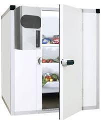 chambre froide positive metro metro fr chambre froide positive deltana ép 60 mm avec sol 140x180