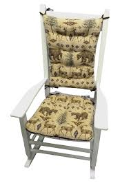 Wilderness Ottawa Rocking Chair Cushions - Latex Foam Fill ... The Strongest Outdoor Rocker Trash Flamingo On Twitter Big Blackfriday Deal These Poang Rocking Chair Alert Shoppers Ikea Has Crazy Madrid Black Gingham Cushions Latex Fill Front Porch Show Podcast Rockers Custom Fniture And Flooring Pat7003b Chairs Heavy Duty Camp Gci Hydraulic Rural King Pin Friday Deals 2018 Olli Ella Ro Ki Nursery In Snow Magis Spun Farfetch Painted Goes From Dated To Stunning