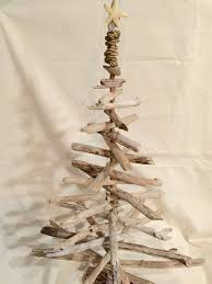Make A Statement With Your Very Own Maine Driftwood Christmas Tree Standing 4 Feet Tall Will Include Nautical Accents And Heavy