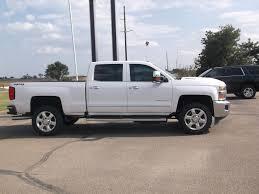 Chevrolet Silverado 2500HD | Wheeler, TX