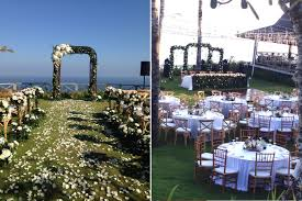 10 Awesome Venues To Throw A Rustic Wedding