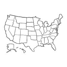 California County Map Vector Unique Usa Outline Art Beautiful My Freepik Gisds