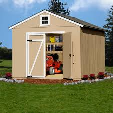 Pre Built Sheds Toledo Ohio by Statesman 10ft X 12ft Heartland Industries
