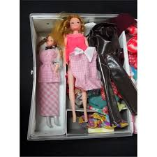 Surtido Hermanas De Barbie Mattel Barbie Casual Dress Dolls