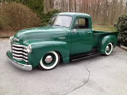 1952 Chevy Truck Parts 1952 Chevy Truck Parts Pictures, 1952 Chevy ...