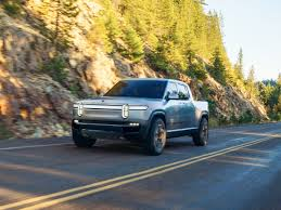 100 Used Utility Trucks For Sale In California Rivian Wants To Do For Pickups What Tesla Did For Cars WIRED
