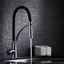 wyctin küchenarmatur wasserhahn schwarz 360 drehbar küche armatur spüle mischbatterie spültischarmatur