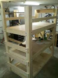 Wood For Building Bunk Beds by Best 25 Homemade Bunk Beds Ideas On Pinterest Baby And Kids