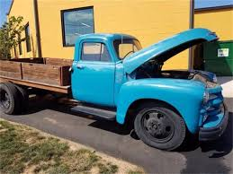 1954 Chevrolet Truck For Sale | ClassicCars.com | CC-1130318 Mack H67t 1954 Truck Framed Picture Item Delightful Otograph Bedford Ta2 Light Recommisioning Youtube 1985 Intertional Dump Truck Item F8969 Sold Marc 1986 Cab And Chassis 7366 Gmc Stepside Pickup Auto In Attleborough Norfolk Gumtree Image 803 Chevy Autolirate Dodge Robert Goulet Grizzly Allamerican Trucks Mercury M100 Metal Ornament Keepsake Bagged Chevy Truck Willys Jeep Pickup Green Wood Frame 143 Neo 45804 Ebay Austin Diesel British Stock Illustration Gm Vans