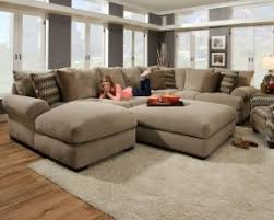 American Freight 7 Piece Living Room Set by Microfiber Living Room Furniture Sets Foter