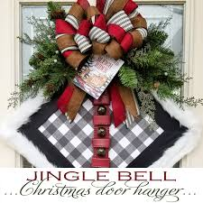 Red Door Personalized Christmas Ornament Current Catalog