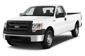 100 2013 Ford Truck F150 Reviews And Rating Motortrend