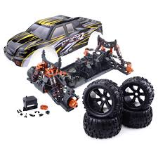 100 Electric Truck For Sale Zd Racing 9116 18 4wd Brushless Electric Truck Metal Frame 100kmh