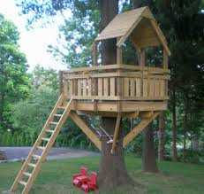 Be A Superdad To Your Kids By Building Them A Splendid Treehouse 10 Fun Playgrounds And Treehouses For Your Backyard Munamommy Best 25 Treehouse Kids Ideas On Pinterest Plans Simple Tree House How To Build A Magician Builds Epic In Youtube Two Story Fort Stauffer Woodworking For Kids Ideas Tree House Diy With Zip Line Hammock Habitat Photo 9 Of In Surreal Houses That Will Make Lovely Design Awesome 3d Model Free Deluxe
