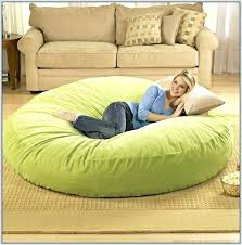 How To Make A Huge Bean Bag Giant Bed Walmart