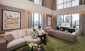 100 Luxury Residence Gallery Apartments Fraser Orchard Singapore