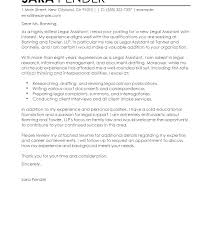 Law Cover Letter Examples Uk Job Resume Of Legal Letters Assistant