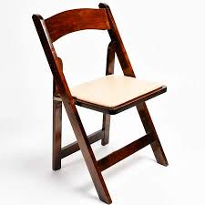 Stakmore Folding Chairs Fruitwood by Top Chair Party Rentals Chair Rentals Throughout Fruitwood Folding