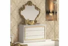 kommode gold schlafzimmer möbel gebraucht kaufen ebay
