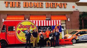 100 Chicago Food Trucks Joeys Red Hots Truck Home Depot Joeys Red Hots