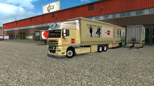 DAF + XF + TANDEM HEMA 1.17 - 1.21 | ETS2 Mods | Euro Truck ... Tandem Truck Wet Batch Avanza Cstruction Earthworks Daf Xf Tandem Hema 117 121 Ets2 Mods Euro Truck 2009 Hino 358 Dry Freight Foreign Express Sales Euro 6 Mod For European Simulator Other Bdf Pack V610 Mods 2013 Freightliner Scadia Axle Sleeper For Sale 9551 Axle Cargo Trailers And Enclosed Trailer Sale In Used Intertional 7600 Daycab In Al 2845 2012 Peterbilt 386 1428 Jennings Trucks Parts Inc 2015 125 Evolution