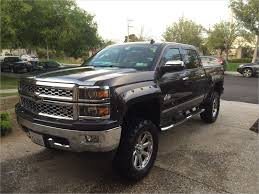 Lifted Chevy Trucks For Sale In Texas Best Of 2014 Chevy Silverado ...