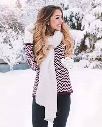 Adorable Winter Wear To Beat The Cold In Fashion